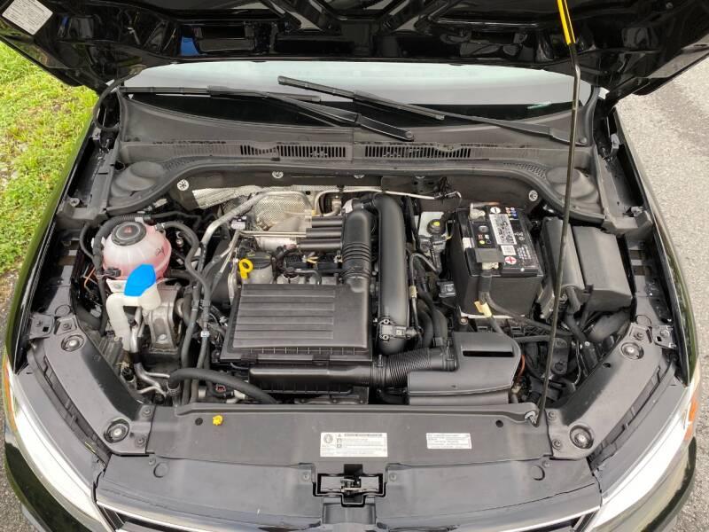 2018 Volkswagen Jetta 1.4T Wolfsburg Edition 4dr Sedan 6A - Abingdon VA