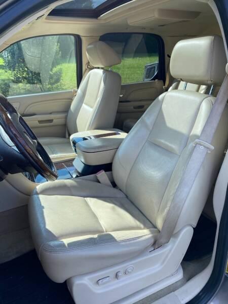 2007 Cadillac Escalade AWD 4dr SUV - Abingdon VA