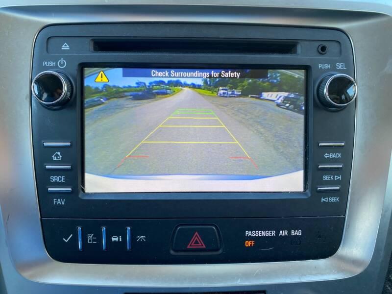 2013 GMC Acadia AWD SLE-1 4dr SUV - Abingdon VA