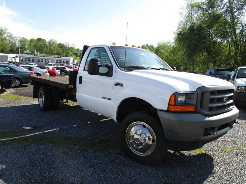 2001 Ford F-450 Super Duty XL Superduty - Abingdon VA