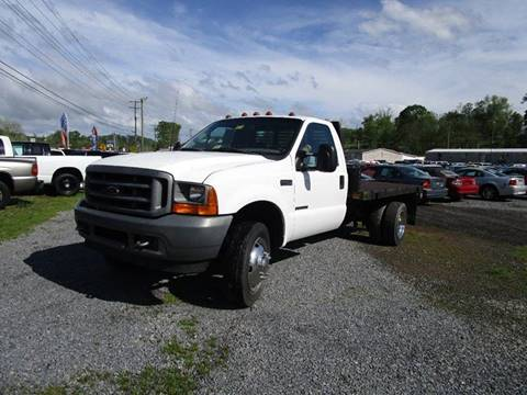 2001 Ford F-450 for sale in Abingdon, VA