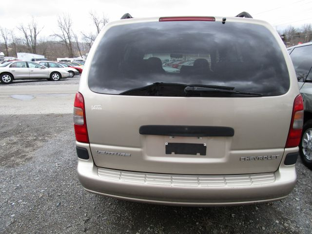 2000 Chevrolet Venture 4dr LS Mini-Van - Abingdon VA
