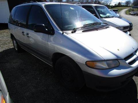 2000 Dodge Caravan for sale in Abingdon, VA