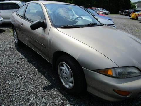 1996 Chevrolet Cavalier for sale in Abingdon, VA