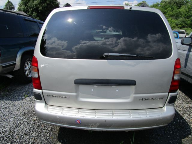 2004 Chevrolet Venture Plus 4dr Ext Minivan - Abingdon VA