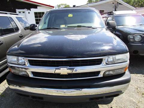 Chevrolet Tahoe For Sale in Abingdon, VA - Carsforsale.com®