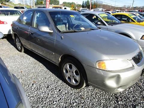2003 Nissan Sentra for sale in Abingdon, VA