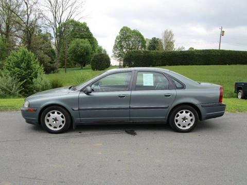 2001 Volvo S80 for sale in Abingdon, VA
