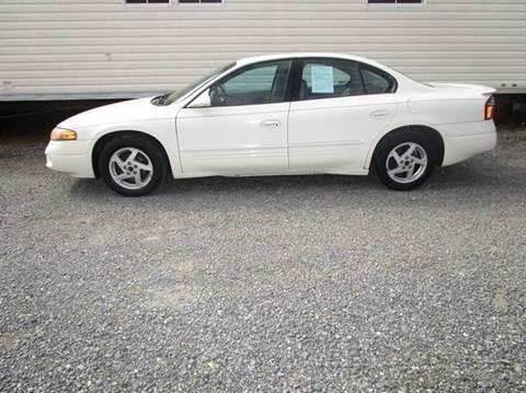 2003 Pontiac Bonneville for sale in Abingdon, VA