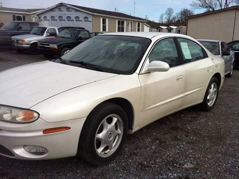 1998 Oldsmobile Aurora for sale in Abingdon, VA