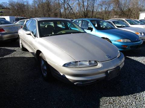 used 1998 oldsmobile aurora for sale. Black Bedroom Furniture Sets. Home Design Ideas