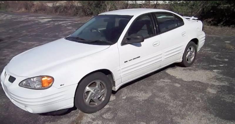 1999 pontiac grand am se1 4dr sedan in abingdon va for 1999 pontiac grand am window problems