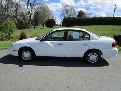 2004 Chevrolet Classic for sale in Abingdon, VA