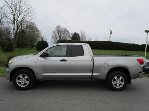 2007 Toyota Tundra for sale in Abingdon, VA