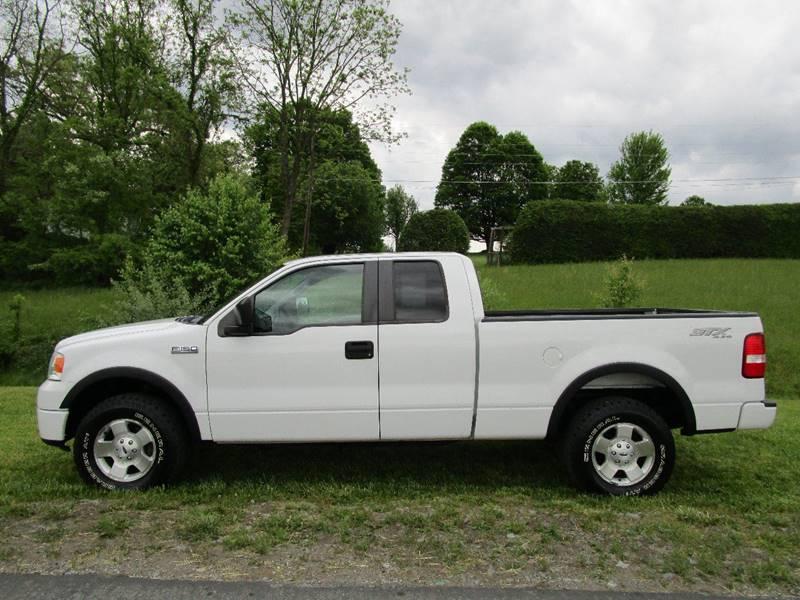 Used Cars Pickup Trucks Specials Abingdon VA 24210 - Variety Auto Sales