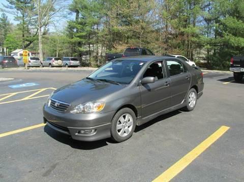 2008 Toyota Corolla for sale in Attleboro, MA