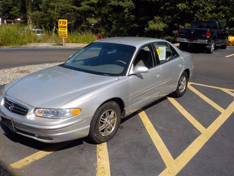 2000 Buick Regal for sale in Attleboro, MA