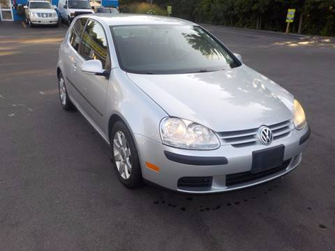2008 Volkswagen Rabbit for sale in Attleboro, MA