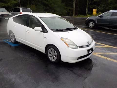 2006 Toyota Prius for sale in Attleboro, MA