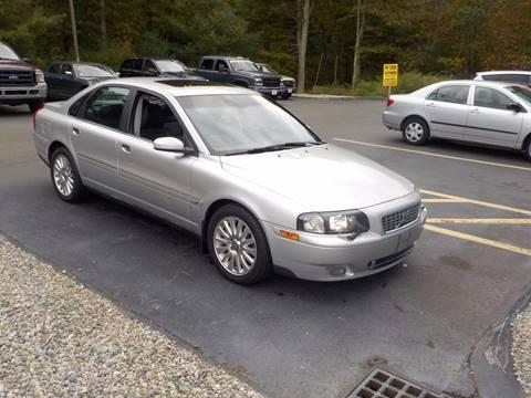 2005 Volvo S80 for sale in Attleboro, MA