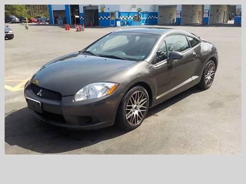 2012 Mitsubishi Eclipse For Sale - Carsforsale.com®