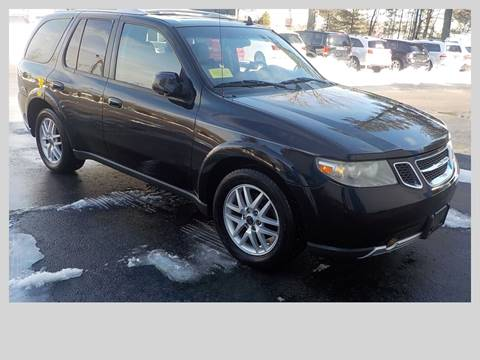 2008 Saab 9-7X for sale in Attleboro, MA