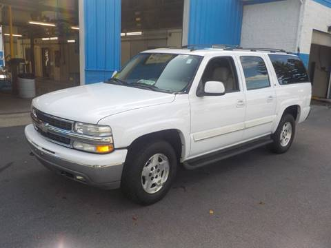 2006 Chevrolet Suburban for sale in Attleboro, MA