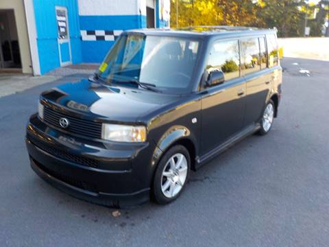 2005 Scion xB for sale in Attleboro, MA
