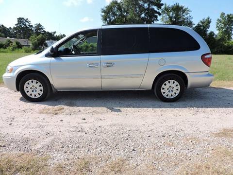 Chrysler For Sale In Conroe Tx Carsforsale Com