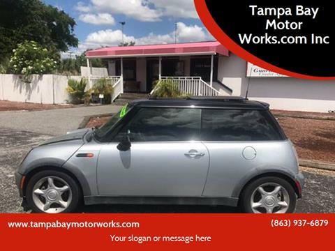 2002 mini cooper for sale in ashland, wi - carsforsale®