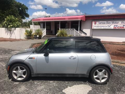 2002 MINI Cooper for sale in Lakeland, FL