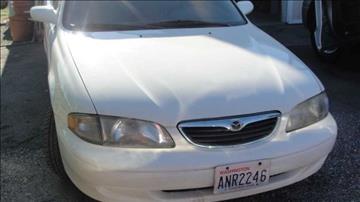 1998 Mazda 626 for sale in Auburn, WA