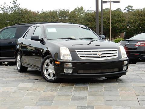 2007 Cadillac STS for sale in Virginia Beach, VA