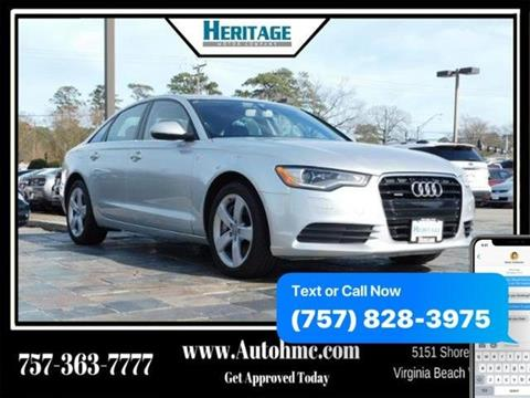 Cars For Sale In Virginia >> Cars For Sale In Virginia Beach Va Heritage Motor Company