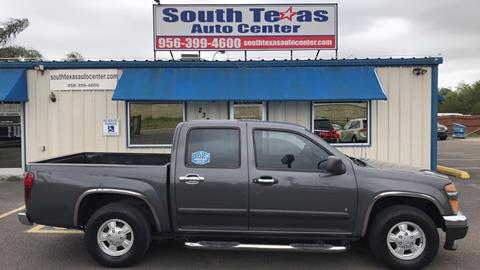 Texas Auto Center >> 2008 Gmc Canyon For Sale In San Benito Tx