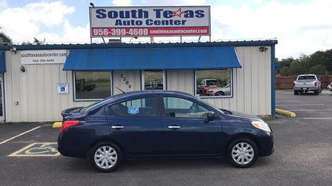 Texas Auto Center >> South Texas Auto Center Car Dealer In San Benito Tx
