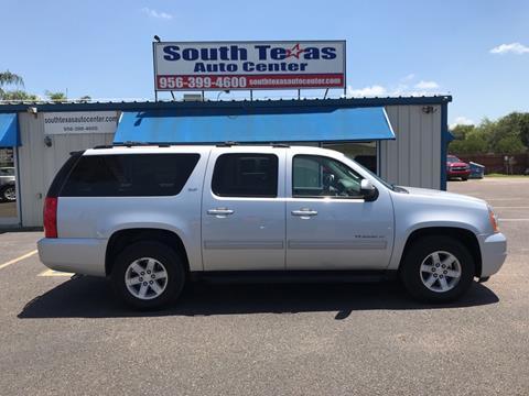 2014 GMC Yukon XL for sale in San Benito, TX