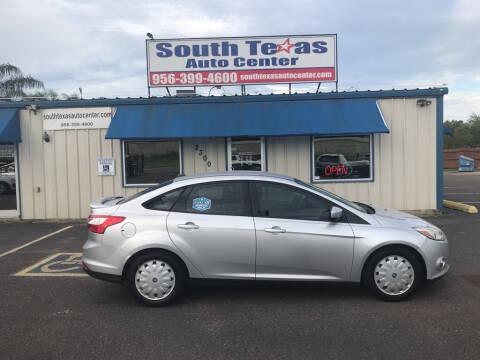 Texas Auto Center >> South Texas Auto Center Car Dealer In San Benito Tx