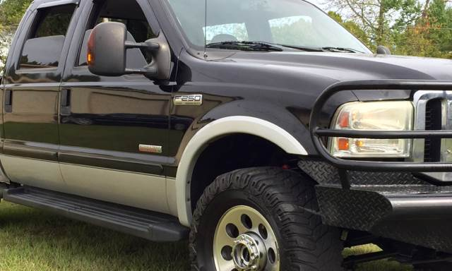 2007 Ford F-250 Super Duty for sale at NextCar in Jackson MS