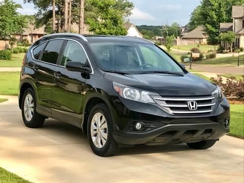 2014 Honda CR-V for sale at NextCar in Jackson MS