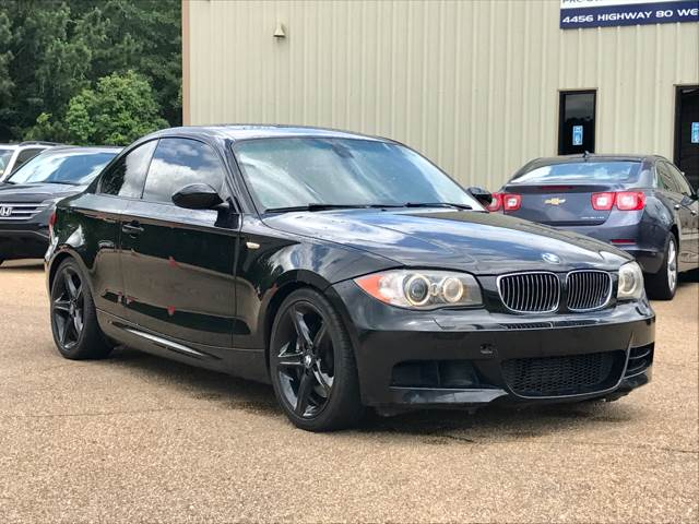 2008 BMW 1 Series for sale at NextCar in Jackson MS