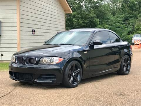 2008 BMW 1 Series for sale in Jackson, MS
