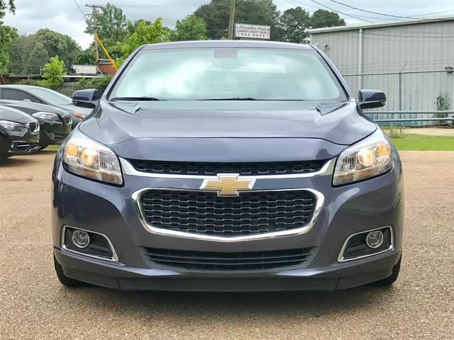 2015 Chevrolet Malibu for sale at NextCar in Jackson MS