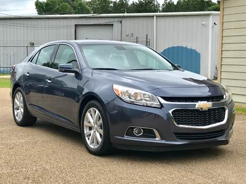 2015 Chevrolet Malibu for sale at NextCar in Jackson MS
