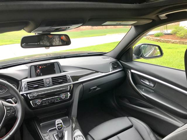 2016 BMW 3 Series for sale at NextCar in Jackson MS