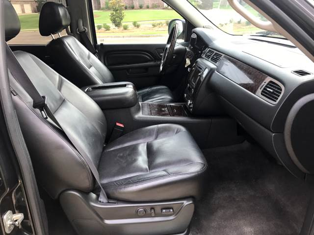 2011 GMC Yukon for sale at NextCar in Jackson MS