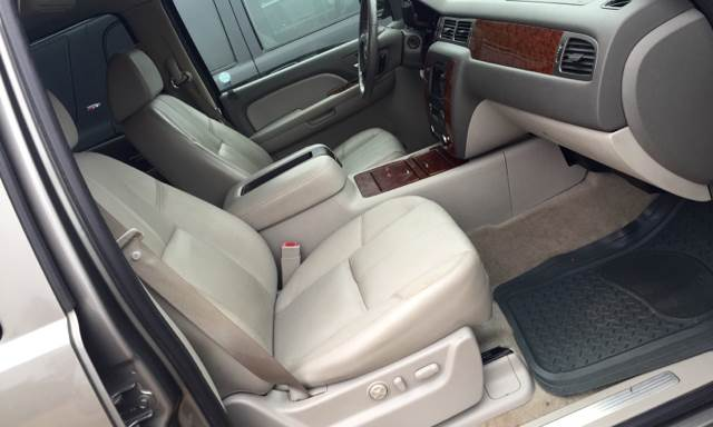 2007 Chevrolet Suburban for sale at NextCar in Jackson MS