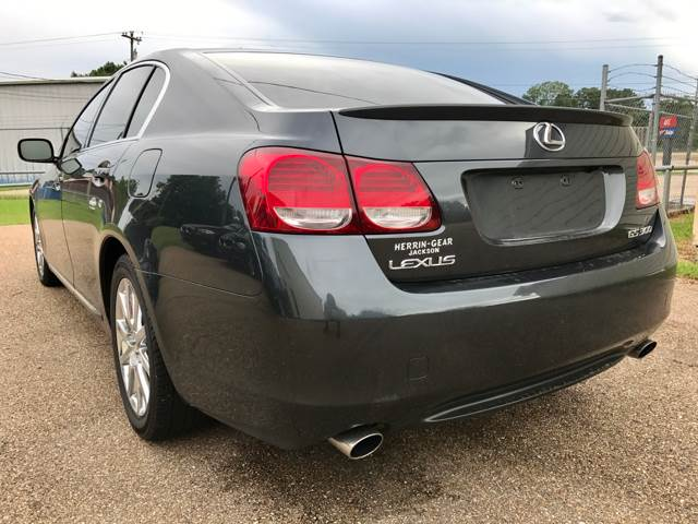 2006 Lexus GS 300 for sale at NextCar in Jackson MS