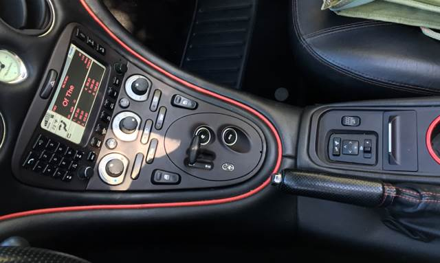 2005 Maserati Spyder for sale at NextCar in Jackson MS