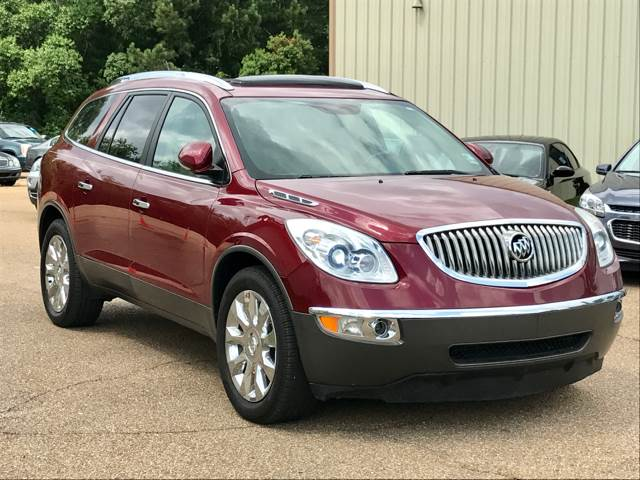 2011 Buick Enclave for sale at NextCar in Jackson MS